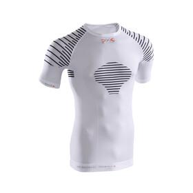 X-Bionic Invent Summerlight Shirt Short Sleeves Men White/Black